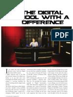 Its Cinema Magazine Article on Digital Film School