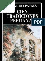 100 tradiciones peruanas
