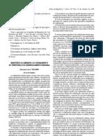 decreto-lei n.º 307-2009