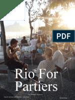 Rio For Partiers Lite version