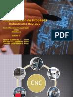 Webquest CNC