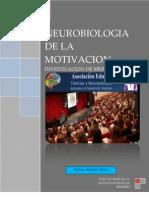 Neurobiología de la motivación