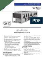 30XA Product Data.pdf
