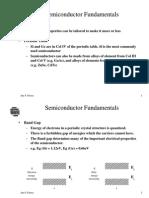Semiconductor Preboard Lecture 1