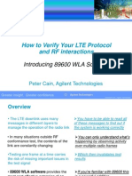 How to Verify Your LTE MAC RF Interactions 16Nov11