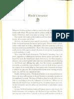 Rabindranath Tagore / World Literature