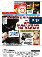 Pssst Centro Mar 04 2013 Issue