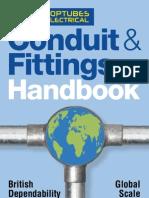 Conduit & Fittings Handbook