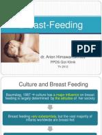 Breast-Feeding ppt