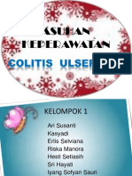 Ppt Colitis