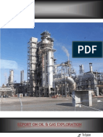 Market Report On Indian Oil & Gas By TheEquicom Research