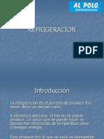 REFRIGERACION Power Point Explicativo