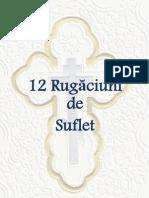 Colectie de Rugaciuni de Suflet