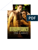 Dee Carney - Interdependencre