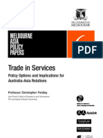 trade and service