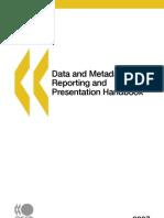 Data and Metadata Handboo