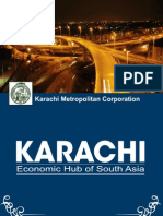 karachi Investment Project 2012