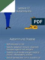 11 Autoimmune Disease