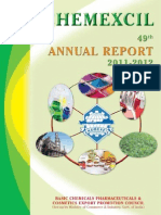 Annual Report 49th Web - Chemexcil