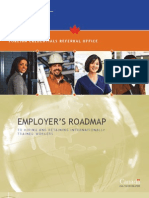 Employer's Roadmap