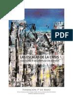 3.Las escalas de la crisis, ciudades y desempleo en España.CCOO