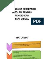 Pendidikan Seni Visual PSV 3104