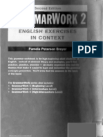 GrammarWork 2 English Exercises in Context, Second Edition