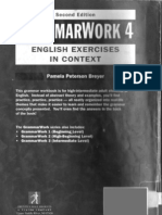 GrammarWork 4 English Exercises in Context, Second Edition
