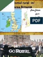 Turism rural in Marea Britanie