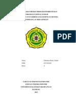 Tugas Tambahan IIE-207 Proses Produksi Pembentukan
