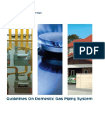 04-Guidelines on Domestic Gas Piping System