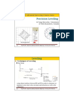 05.Lecture110120 GGE2012 PrecisionLeveling ByAhn 2pages