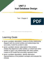 Database management system.