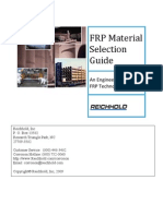 FRP Materials Selection Guide Final Version