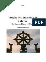 Sutra de La Profecía del Emperador Ashoka