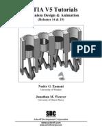 Mechanism Design & Animation (Ang)