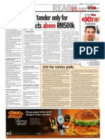 thesun 2009-02-25 page02 open tender only for projects above rm500k
