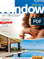 Shop Window on Lifestyle Phuket December 2012