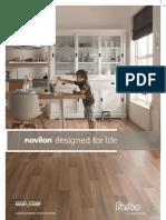Novilon Brochure