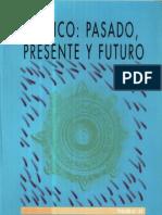 21.Mexico,Pasado,Presentey Futuro,Tomo II.varios Autores
