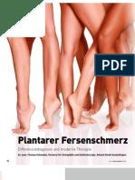 Dr Schneider, Orthopäde in Freiburg