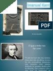Biografia de Kant