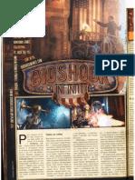 Igromania Bioshock Infinite Preview