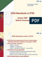 NGN Status in ETSI Fev02