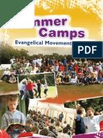 EMW 2009 Camp Brochure
