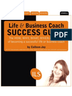 expert guide to becoming a life coach