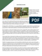 Jardín Zoológico de La Plata