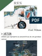 Física_Wilson_Vetores.pptx