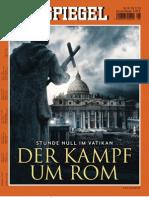 Der Spiegel 2013 08