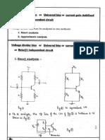 Transistors 4